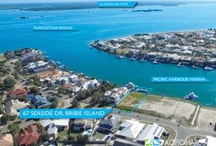 Lot 438 Seaside Drive, Banksia Beach, Qld 4507