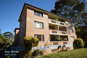 2/24-26 Sheffield Street, Merrylands, NSW 2160
