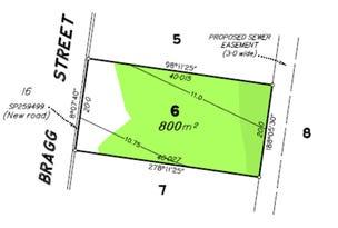 Lot 6, Bragg Street, Bundaberg East, Qld 4670