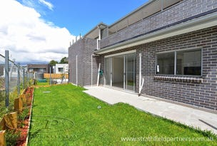 4/22 John Street, Baulkham Hills, NSW 2153