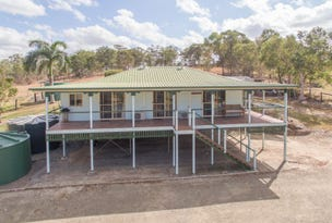 21 Ivan johnsons Road, Oakenden, Qld 4741