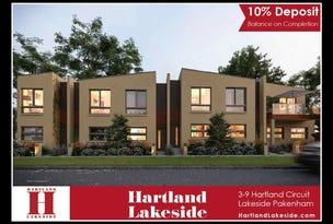 2/3-9 Hartland Cct, Pakenham, Vic 3810