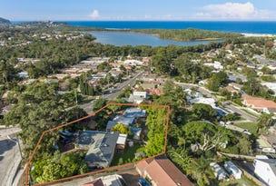 196, 198 & 200 Ocean View Drive, Wamberal, NSW 2260