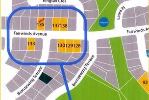 137 & 138 Fairwinds Avenue, Lakewood, NSW 2443