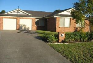 167 Rayleigh Drive, Worrigee, NSW 2540