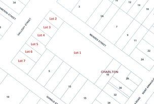 4 - 8 MENZIES STREET, Charlton, Vic 3525