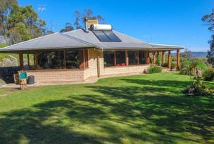 38 MACKLIN ROAD, MERTON VIA, Mansfield, Vic 3722