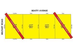 Lots/275 - 278 Beatty Avenue, Taperoo, SA 5017