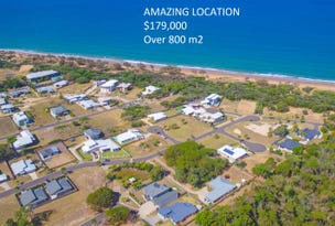 lot 18 Waterfront, Agnes Water, Qld 4677