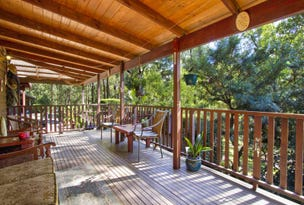 1311 St Albans Road, Central Macdonald, NSW 2775