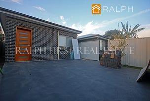 1/187A Wangee Road, Greenacre, NSW 2190