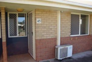45/306 - 310 James Street, East Toowoomba, Qld 4350