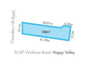 9/47 Wickham Road, Happy Valley, SA 5159