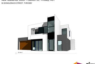 39 Shingleback Street, Throsby, ACT 2914