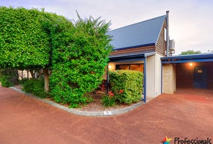 Chalet 3/12 Dunn Bay Road, Dunsborough, WA 6281