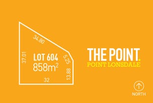 Lot 604, Triton Circuit, Point Lonsdale, Vic 3225