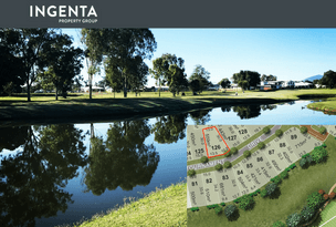 Lot 126, 46 Tournament Drive, FAIRWAYS, Rosslea, Qld 4812