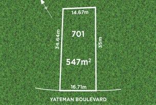 LOT 701 Yateman Boulevard, Torquay, Vic 3228