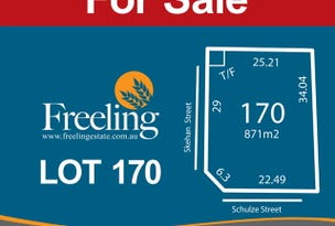 Lot 170 Schulze Street, Freeling, SA 5372