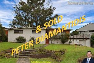 38 ARAKOON AVENUE, Penrith, NSW 2750