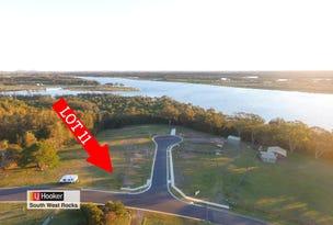 Lot 11 Riverview Place, South West Rocks, NSW 2431