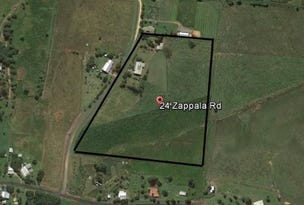 24 Zappala Road, Vasa Views, Qld 4860