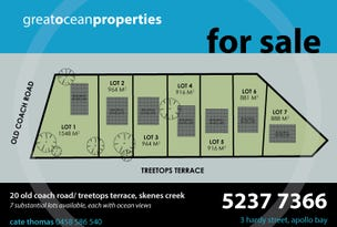 20 Treetops Terrace, Skenes Creek, Vic 3233