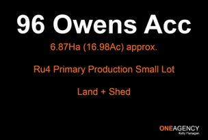 96 Owens Access, Collombatti, NSW 2440