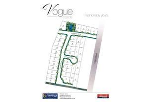 Vogue - Lorinin Place, Kangaroo Flat, Vic 3555