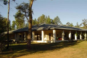 Mandelsloh 1506 Werah Creek Rd, Wee Waa, NSW 2388