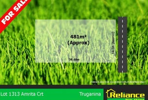 1313 Amrita Court, Truganina, Vic 3029