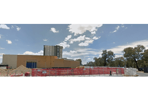 Belconnen, address available on request