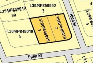 7 Egan St, Emerald, Qld 4720