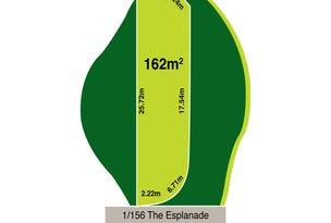 1/156 The Esplanade, Caroline Springs, Vic 3023