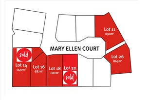 11,16,18,20,26 Mary Ellen Court, Robe, SA 5276