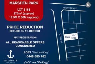 5163 Proposed Road, Marsden Park, NSW 2765