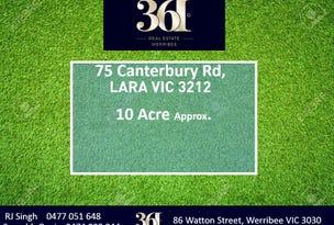 75 Canterbury Rd, Lara, Vic 3212
