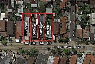 176-182 Brighton Avenue, Campsie, NSW 2194