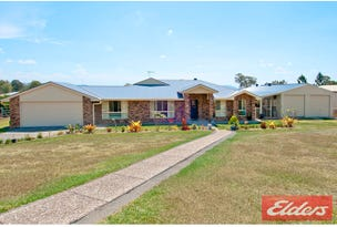 21 Panorama Drive, Beaudesert, Qld 4285