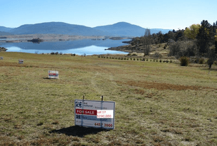 Lot 17 Old Kosciuszko Road, East Jindabyne, NSW 2627