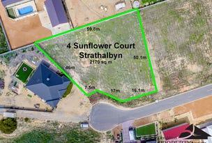 4 Sunflower Court, Strathalbyn, WA 6530