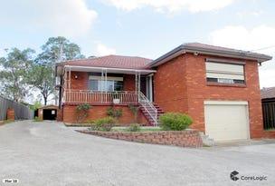 142,144,146 hoxton park road, Lurnea, NSW 2170