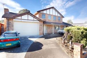 10 Grevillea Drive, St Clair, NSW 2759