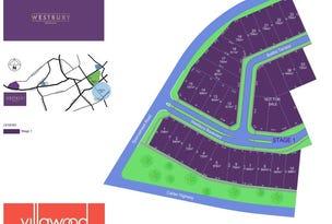 Lot 1-61, 1 Westbury Estate, Maiden Gully, Vic 3551