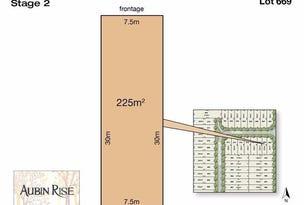 Lot 669 Sorbonne Turn, Aubin Grove, WA 6164