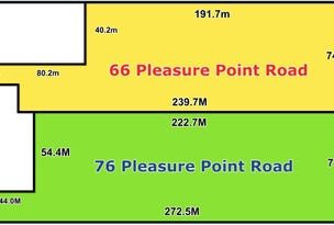 66 - 76 Pleasure Point Road, Pleasure Point, NSW 2172