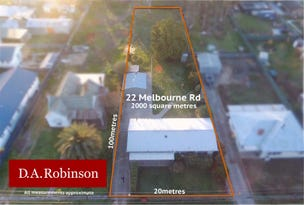 22 Melbourne Road, Yea, Vic 3717