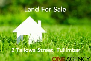 2 Tallowa Street, Tullimbar, NSW 2527