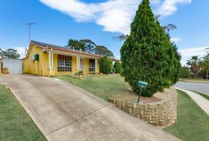 2 Demetrius Road, Rosemeadow, NSW 2560