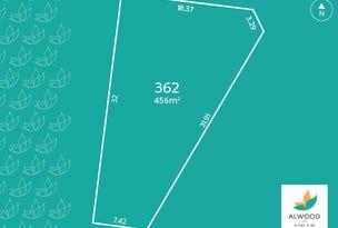Lot 362, Bamburgh Street, Werribee, Vic 3030